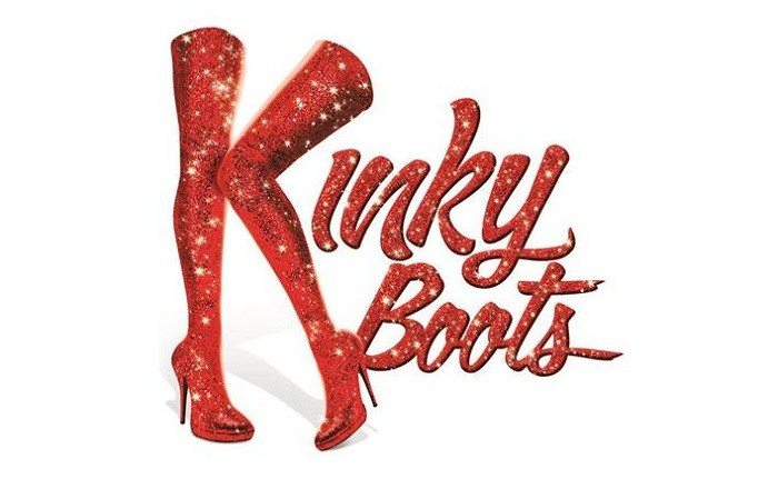 Kinky Boots The Sex is in the Heels