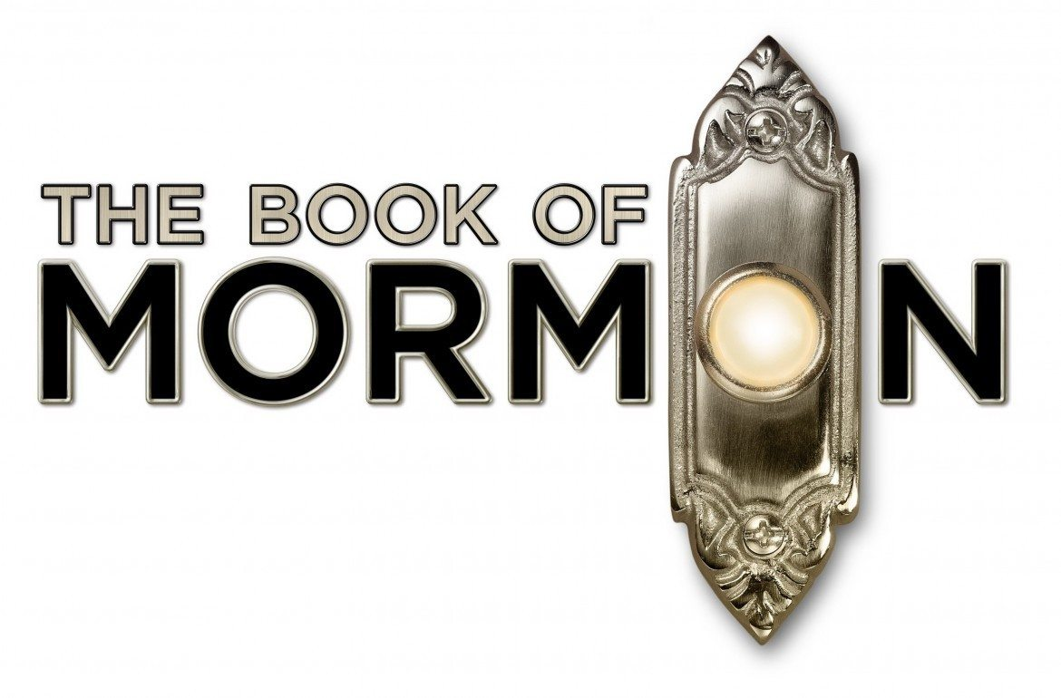 The Book of Mormon Ticket Lottery Doorbell