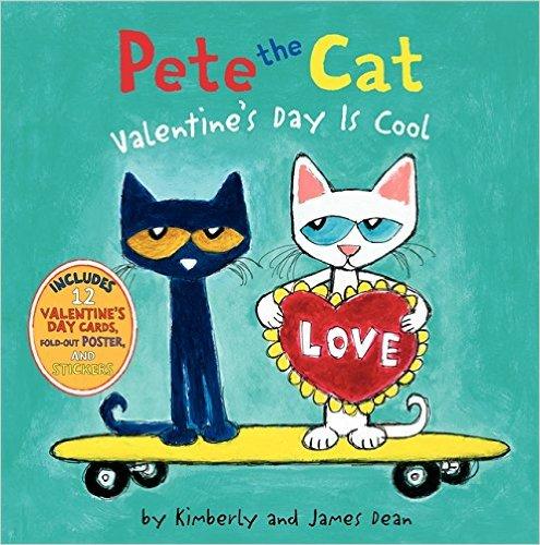 Valentine's Day Books for Children