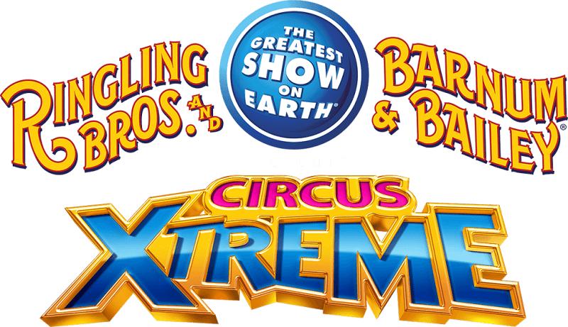 Ringling Bros Circus Xtreme Miami