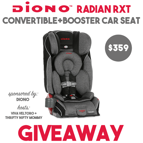 Radian Rxt Car Seat Reviews