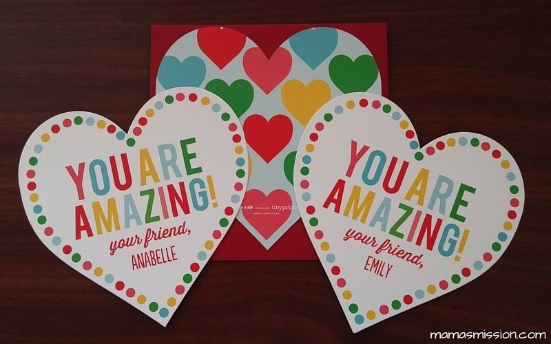 Kids Classroom Valentines Day Cards-1
