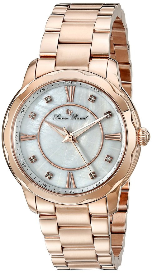 Lucien Piccard Watch Last Minute Valentines Day Gifts