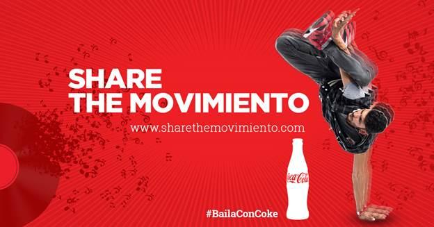 Share The Movimiento