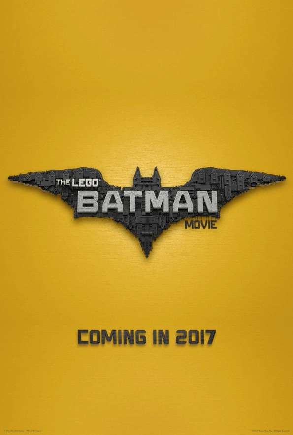 Have you heard? There's a new The LEGO Batman movie trailer that was just released! Two of them in fact, with the movie expected to be released in 2017.
