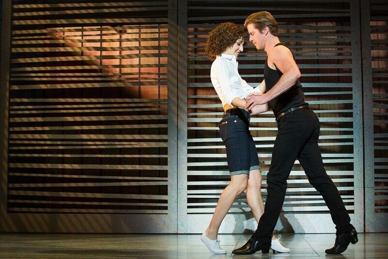 DIRTY DANCING - THE CLASSIC STORY ON STAGE Photo by Matthew Murphy 3