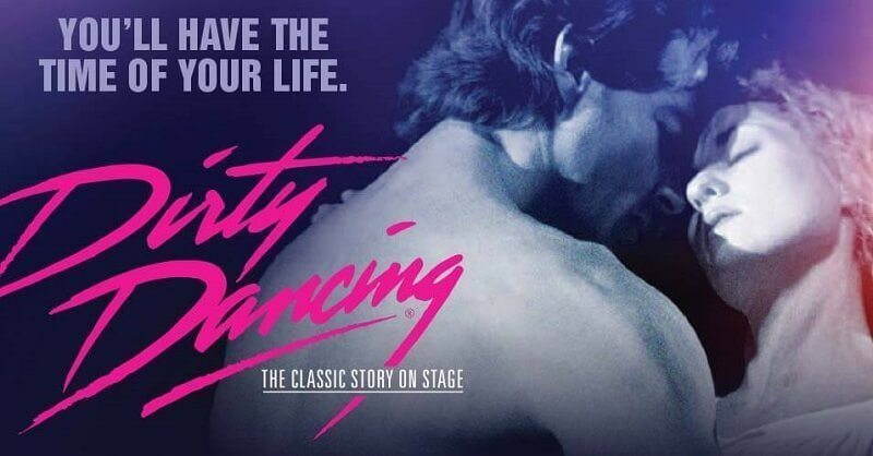 It's time for a summer of Dirty Dancing. The movie that had you singing about the time of your life is on tour and hitting stages across America!