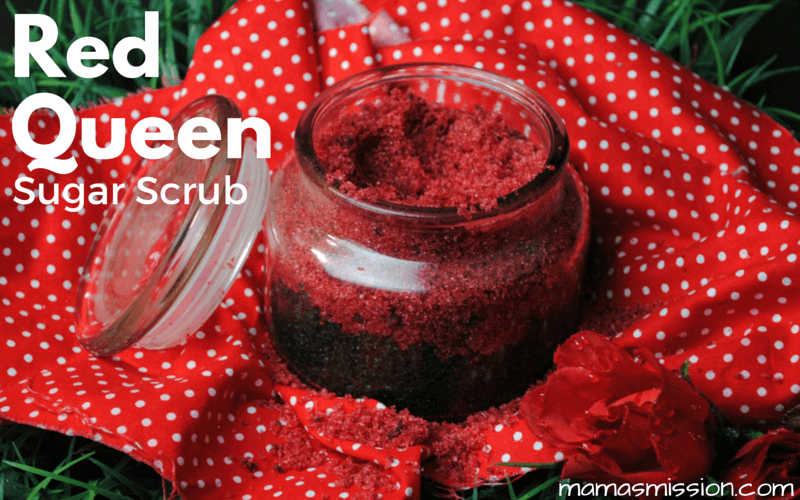 Off with dead skin! Try this rejuvenating homemade coconut oil sugar scrub recipe for a fresh new look and feel to your skin!