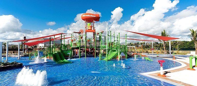 Nick Aqua Park