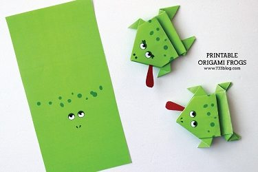 If you've ever wanted to try your hand at origami then you've come to the right place. You will enjoy crafting these 20 fun and easy origami crafts!