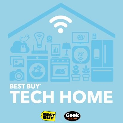 Looking to upgrade your home with the latest technology? Check out the newest gadgets making life easier at the Best Buy Tech Home at the Mall of America.