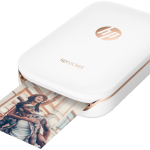 Whether shopping for a tech novice or savvy geek, here are the Top 5 Must Have Tech Gadgets sure to please everyone on your gift giving list! HP Sprocket Photo Printer