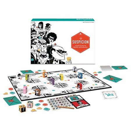 There is nothing like a good old fashioned family game night to bring everyone together! Bring back game night with these family friendly board games.
