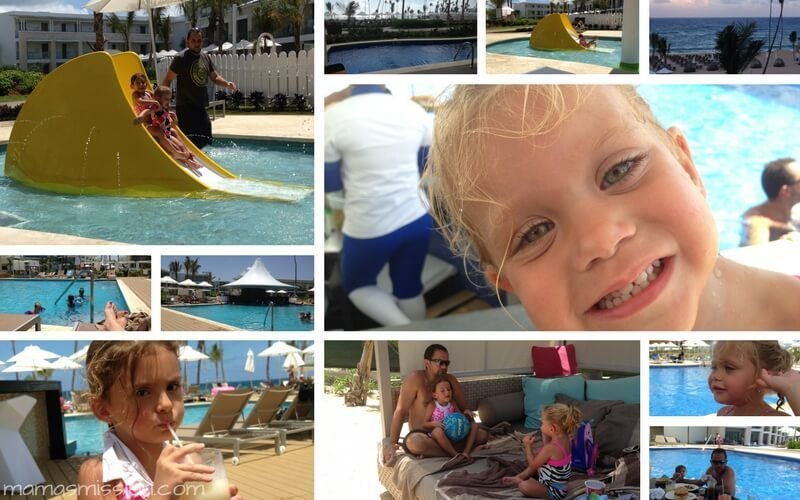 Thinking about where to take your family for your next family vacation? Check out our kid approved family vacation destination at the Nickelodeon Hotels and Resorts in Punta Cana, Dominican Republic!
