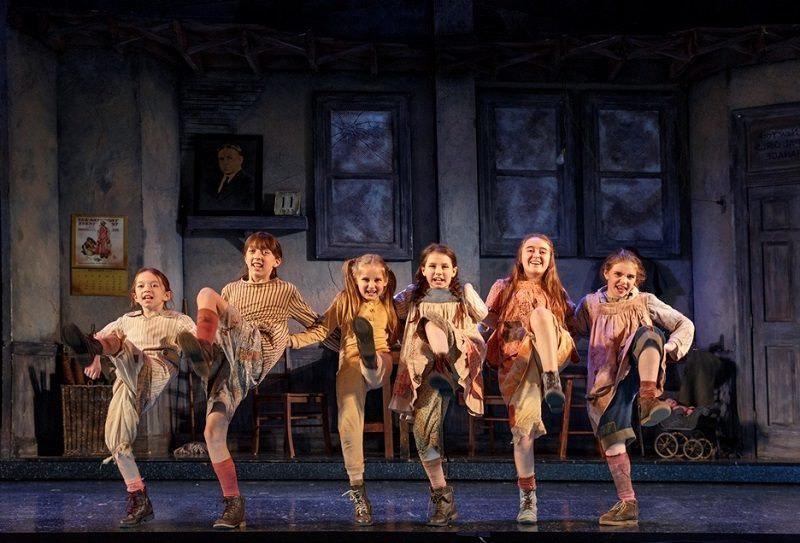 Annie, America's most beloved musical is on tour and returning to the Arsht Center. Get up to 15% tickets and make it a family date night for Annie on Tour!