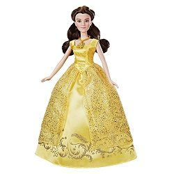 Looking for the right gift for a fellow Disney lover? This Beauty and the Beast gift guide contains all the popular merchandise any Disney fan would love!