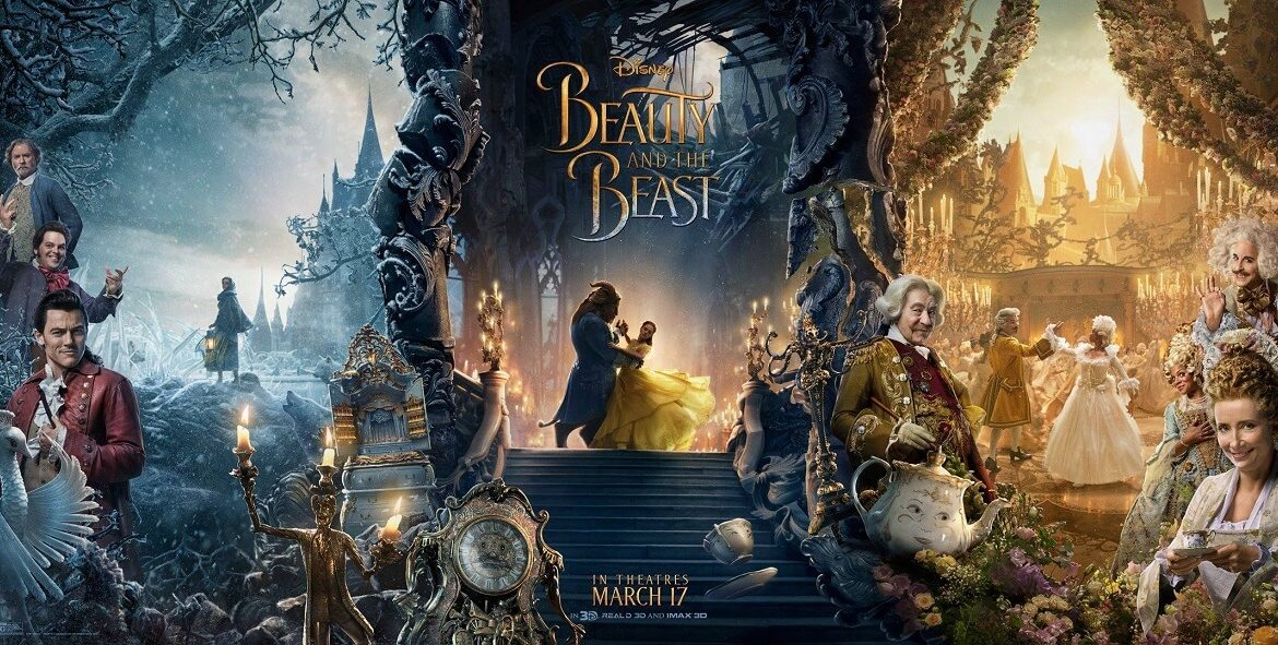 Still wondering whether you should bring the kids along to see Beauty and the Beast. Wonder no more! Read my Beauty and the Beast review and kids guide! Disney said Be Our Guest and of course I said YES! Follow my trip to LA for Disney's Beauty and the Beast live-action film release with #BeOurGuestEvent.