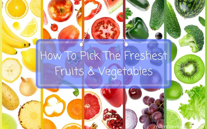 Have you ever wondered how to pick the freshest fruits and vegetables during the winter season? Let me show you just how easy it is!