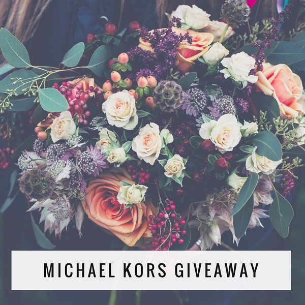 Enter to win a $200 Michael Kors Gift Card and treat yourself to something fashionable and fun! What would you buy with a $200 Michael Kors gift card?