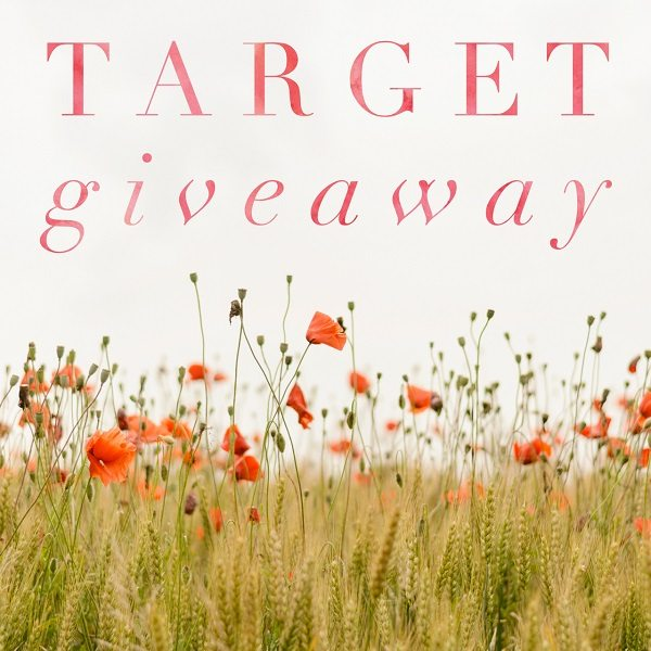 Enter to win a $200 Target Gift Card and treat yourself to a fun shopping spree! What would you buy with a $200 Target gift card?