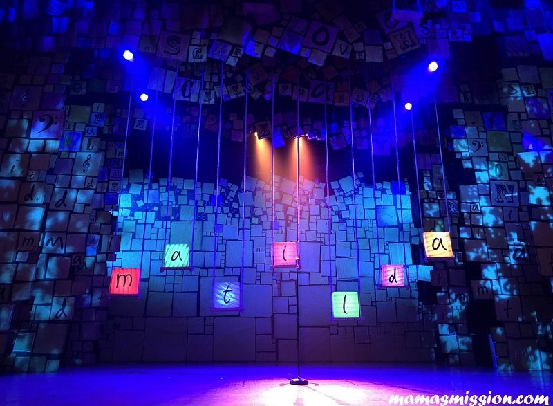 Matilda is an extraordinary girl who changes her own destiny. See Matilda The Musical at the Broward Center through May 7, 2017 and bring the family!