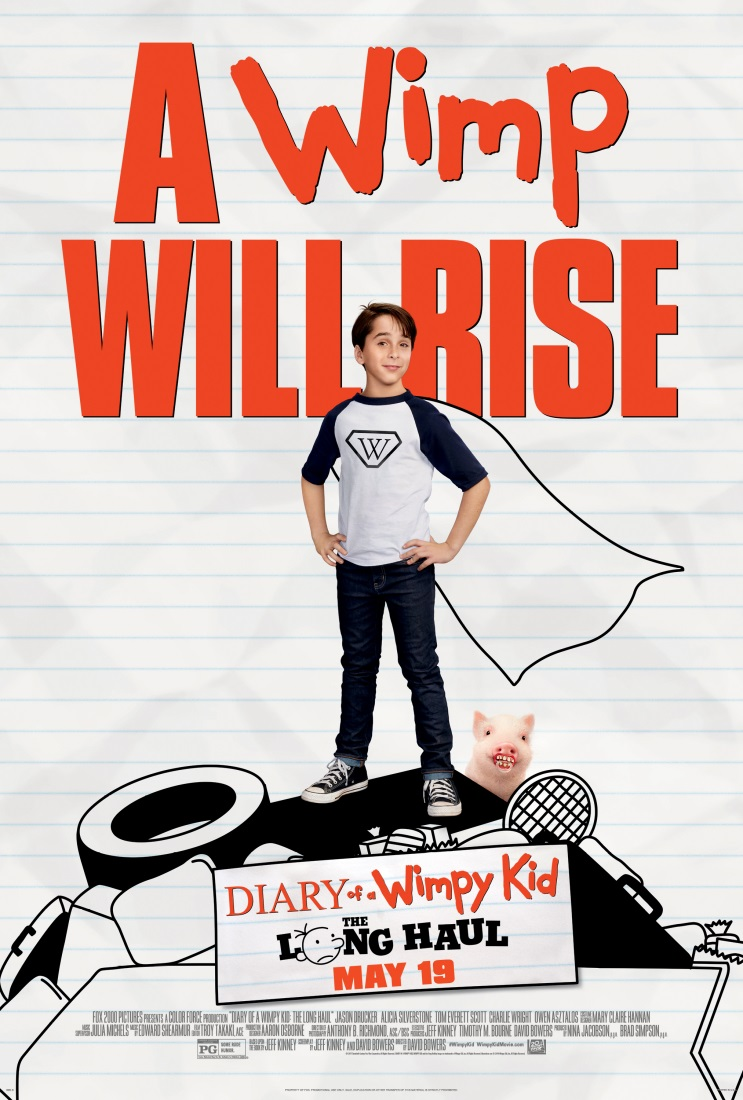 Sofia Bowers Diary Of A Wimpy Kid