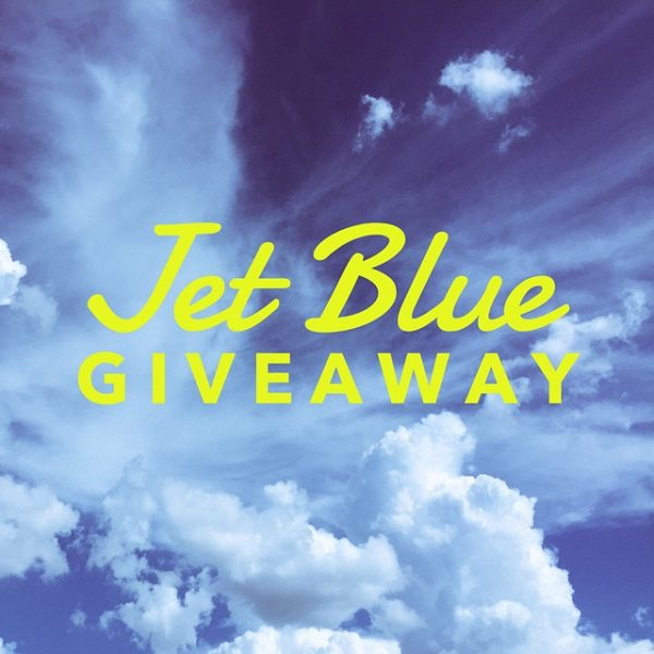 Enter to win the $200 jetBlue Gift Card giveaway and take a flight to your favorite destination! Where would you travel to with a $200 jetBlue Gift card?