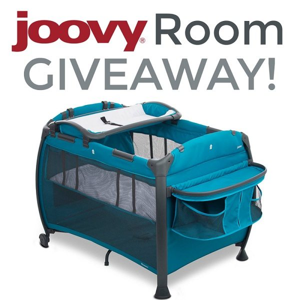 Playards are a great item every new moms needs and the Joovy Room Playard and Nursery Center has it all! Learn more about it and enter to win one too.