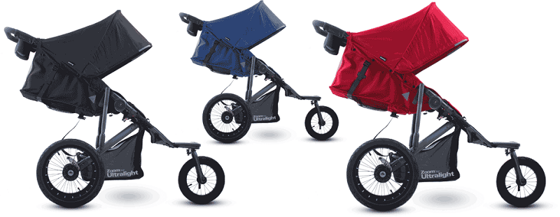 Looking for a durable and functional jogging stroller? Look no further than the Joovy Zoom360 Ultralight Jogging Stroller and enter to win the giveaway!