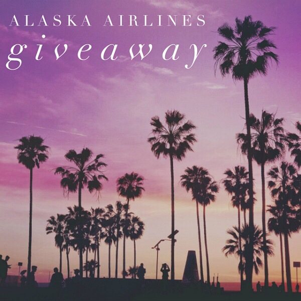 Enter to win the $200 Alaska Airlines Gift Card giveaway and take a flight to your favorite destination! Where would you travel to on Alaska Airlines?