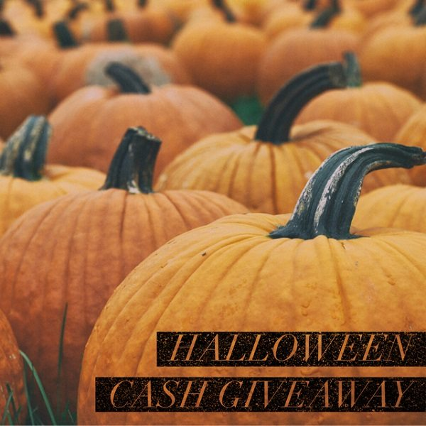 Halloween is almost here and we are ready to celebrate with a $300 PayPal Cash Spooky Halloween giveaway. We've got the best treat in town just for you!