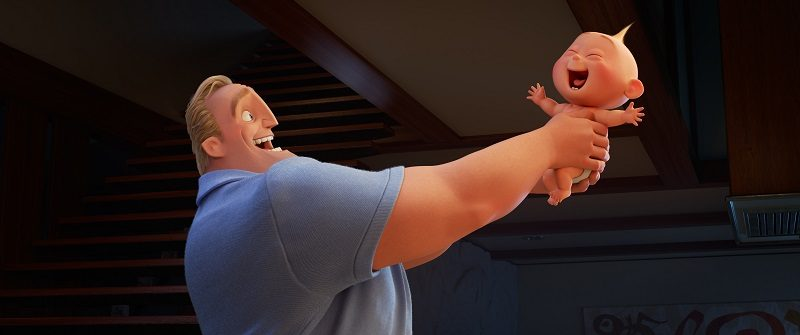 Incredibles fans are squealing with delight at the announcement of the long awaited sequel. Check out the official Incredibles 2 Teaser Trailer!