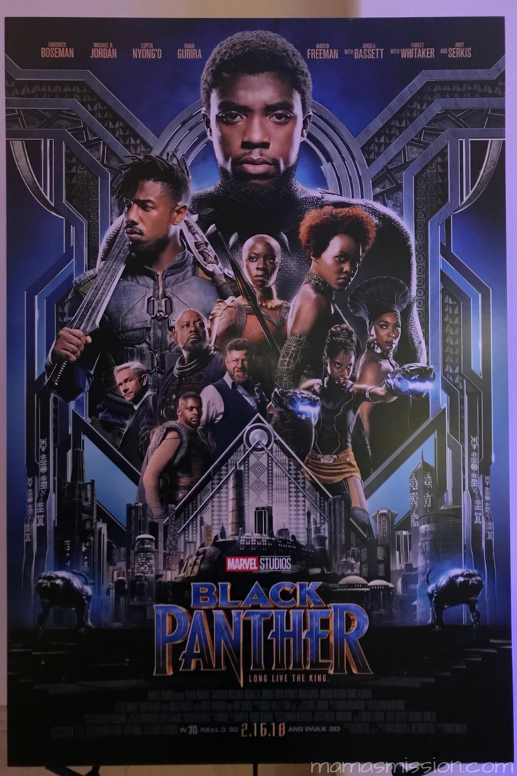 The Black Panther Press Conference was so LIT! So many amazing questions, so many incredible answers. Everything you need to know about Black Panther was answered at the Black Panther Panther Press Conference.