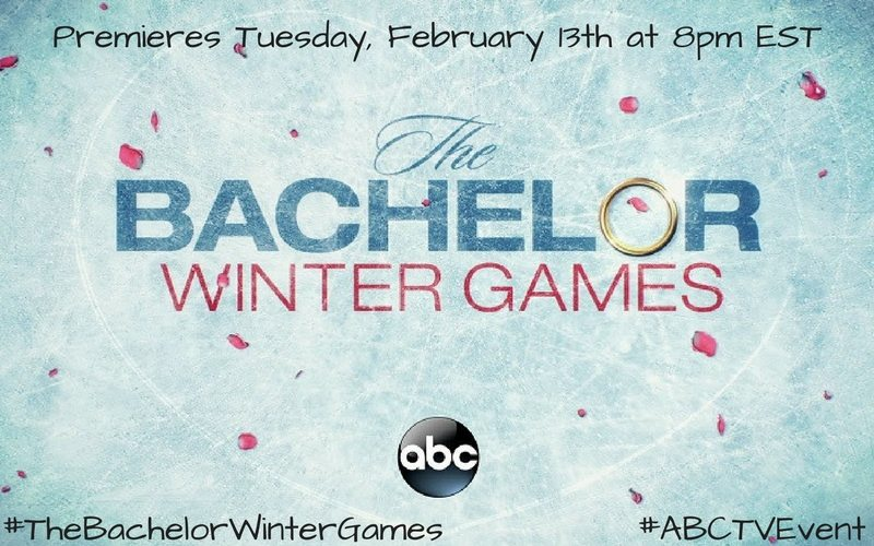 Interview with Chris Harrison The Bachelor Winter Games