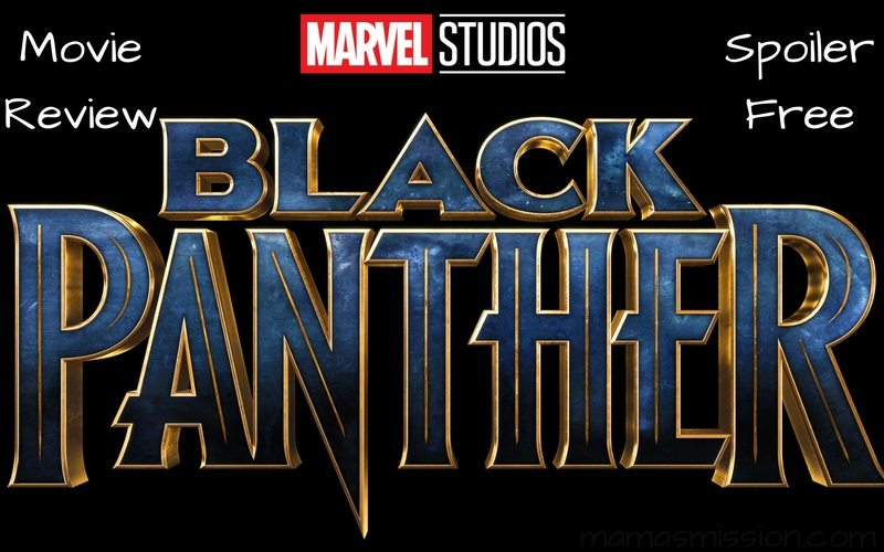 Check out this spoiler-free Black Panther movie review! Who is the Black Panther? What is he protecting? All the answers you are looking for are here - including who this movie is for and what it's all about!