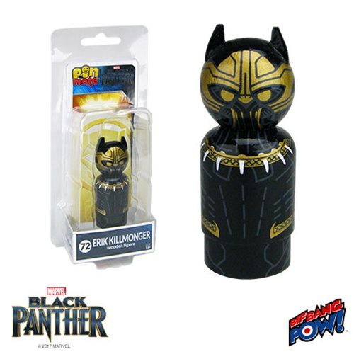 Looking for the right gift for a fellow Disney lover? This Black Panther gift guide contains all the popular merchandise any Black Panther fan would love!