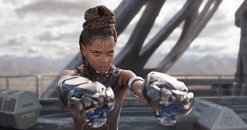 Does the supporting cast of the Black Panther movie have what it takes to carry the movie? Well, if you are Daniel Kaluuya and Letitia Wright then you sure do! Grab a cup of coffee while you dive into my interview with Daniel Kaluuya and Letitia Wright!