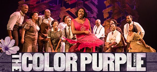 If you've never seen The Color Purple you are missing out! Now playing at the Arsht Center through March 4th, The Color Purple is empowering and unforgettable.