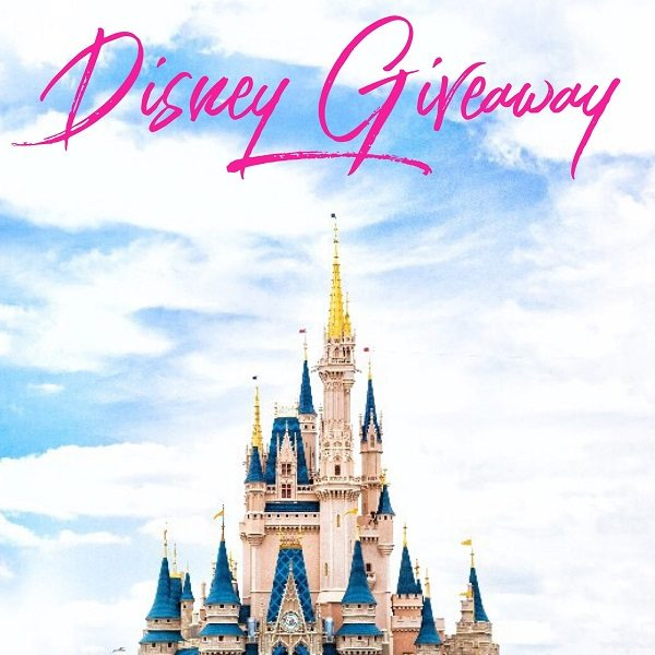 Enter to win the $150 Disney Gift Card giveaway and treat yourself to something magical and fun! What would you buy with a $150 Disney gift card if you won?