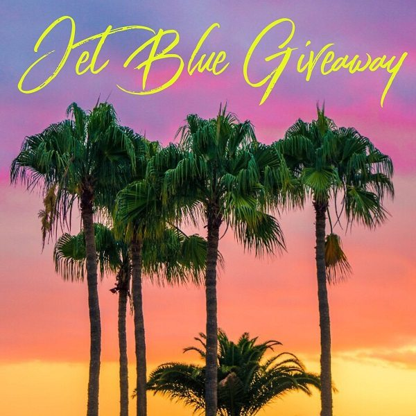 Enter to win the $150 jetBlue Gift Card giveaway and take a flight to your favorite destination! Where would you travel to with a $150 jetBlue Gift card?
