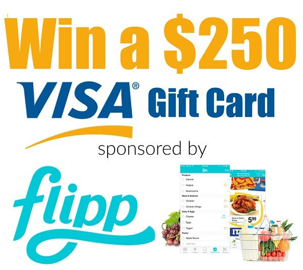 Learn about new ways to save and enter to win a $250 Visa Gift Card giveaway! What is first on your list to buy and save on if you win?