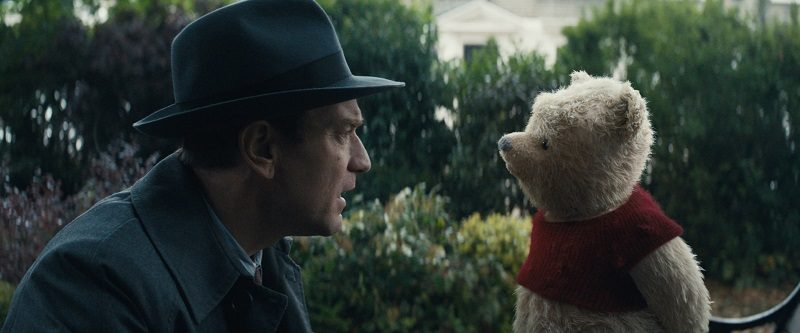 Christopher Robin is all grown up and Winnie the Pooh is back to help him remember the loving and playful boy who is still inside. Check out the new Disney Christopher Robin teaser trailer!