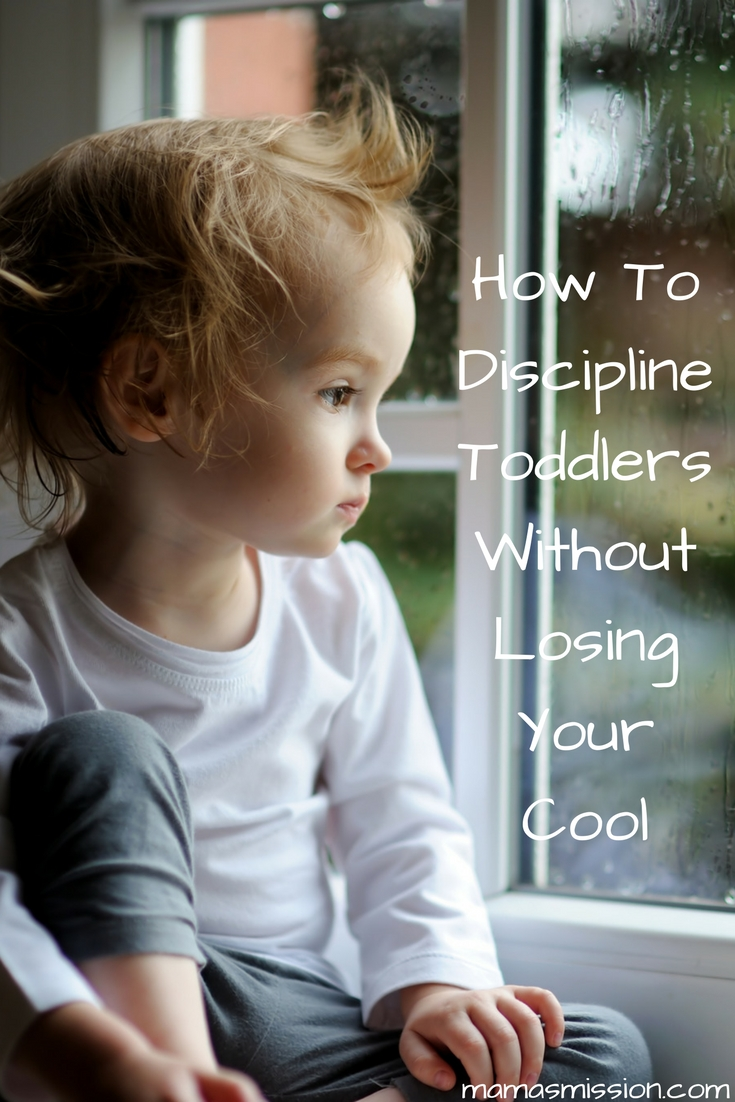 Toddlers can be a real challenge. With this comes pushing the boundaries and sometimes breaking the rules or doing things that are unsafe. This is why discipline is very important. I hope that these 4 tips for how to discipline toddlers can you help you keep the peace.