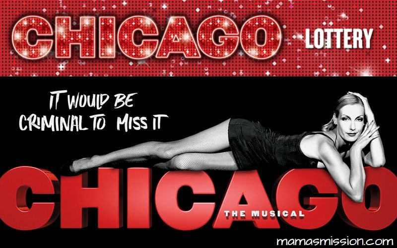 Chicago the Musical is on its way to South Florida for an unforgettable week of performances and you won't want to miss your chance to see the longest running American musical on Broadway for just $35. Enter the Chicago ticket lottery for your chance to win discounted Orchestra seats!