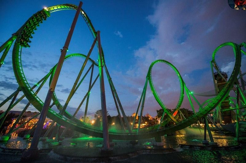Florida Resident Universal Studios Ticket Deal