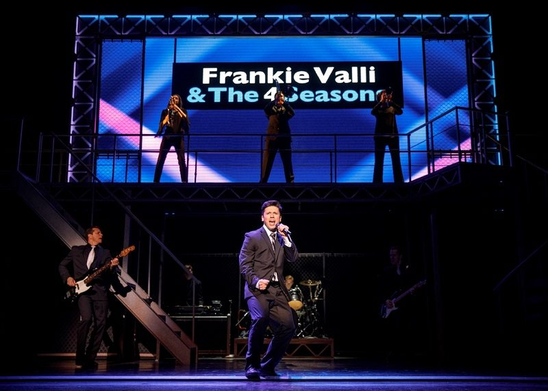Jersey Boys the musical is coming to South Florida and you won't want to miss your chance to see the story of Frankie Valli & The Four Seasons for just $40. Enter the Jersey Boys ticket lottery for your chance to win discounted premium seats through the Jersey Boys online ticket lottery!