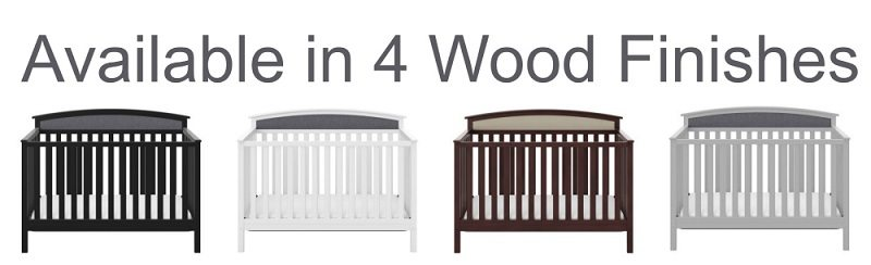 Enter To Win Storkcraft Graco Crib And Mattress Giveaway