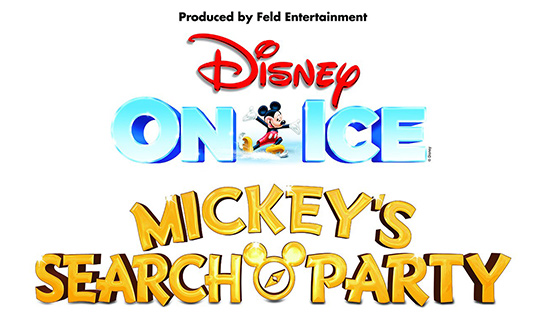 Disney On Ice Promo Code For Mickey S Search Party Giveaway