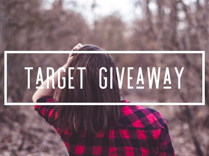 Enter to win the $100 Target Gift Card giveaway and treat yourself to a fun shopping spree! What would you buy with a $100 Target gift card if you won?