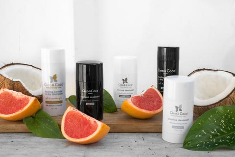 From toothpaste to deodorant to face masks. Have you tried any charcoal products? Here's your chance to enter the All Natural Body Care Product giveaway!